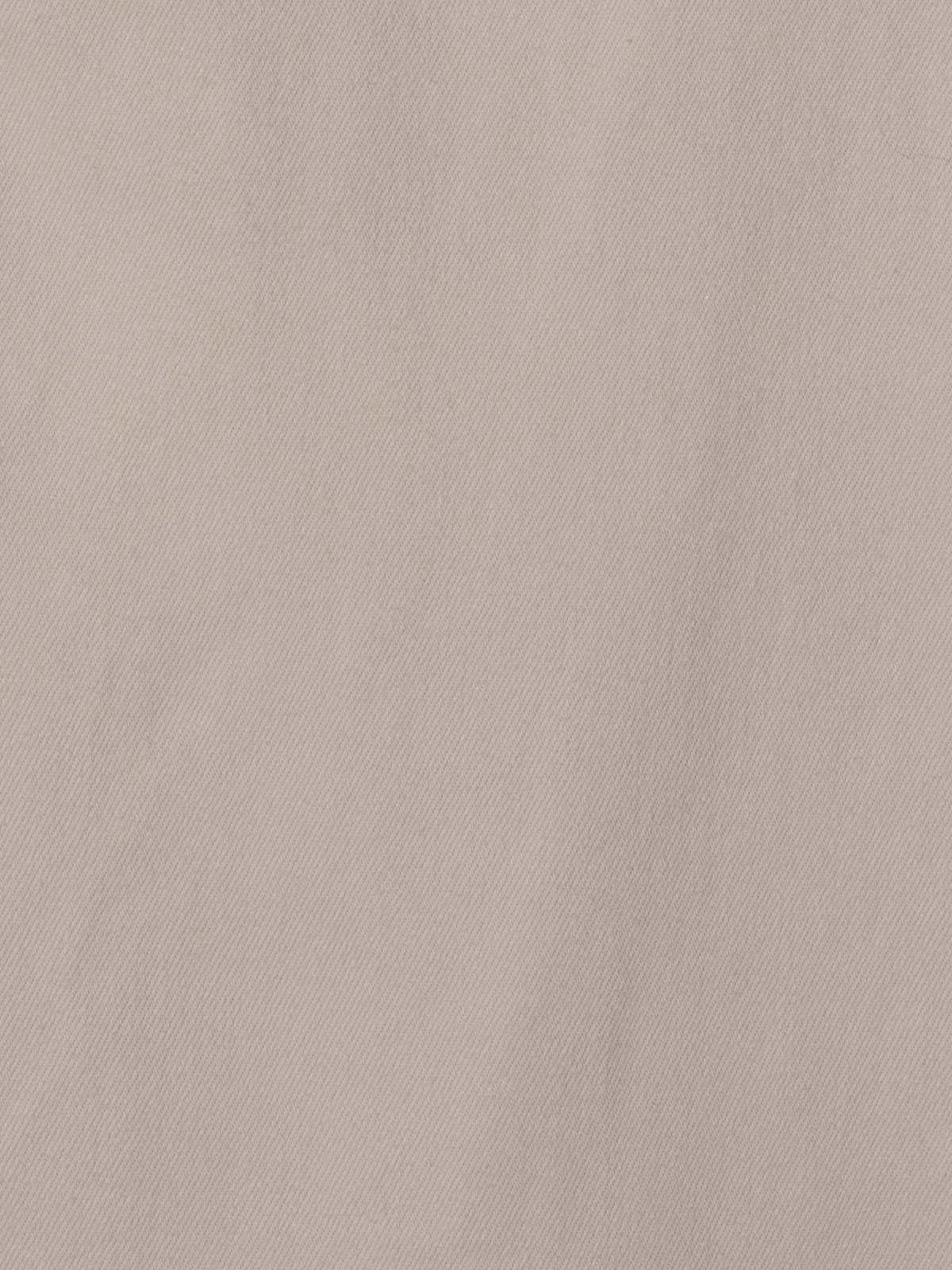 Pantalón chino mujer algodón elastico Beige