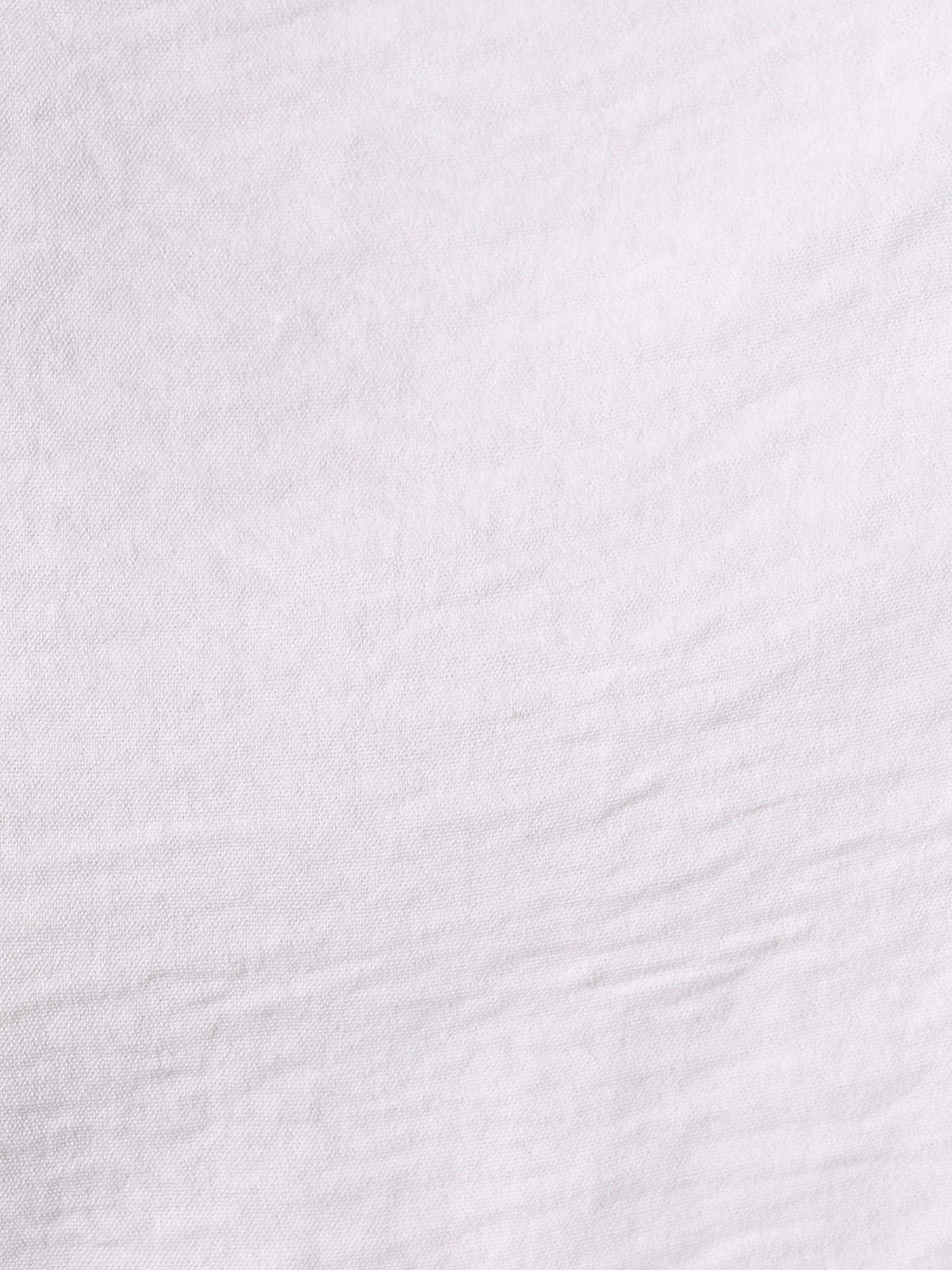 Woman Flowy blouse details White