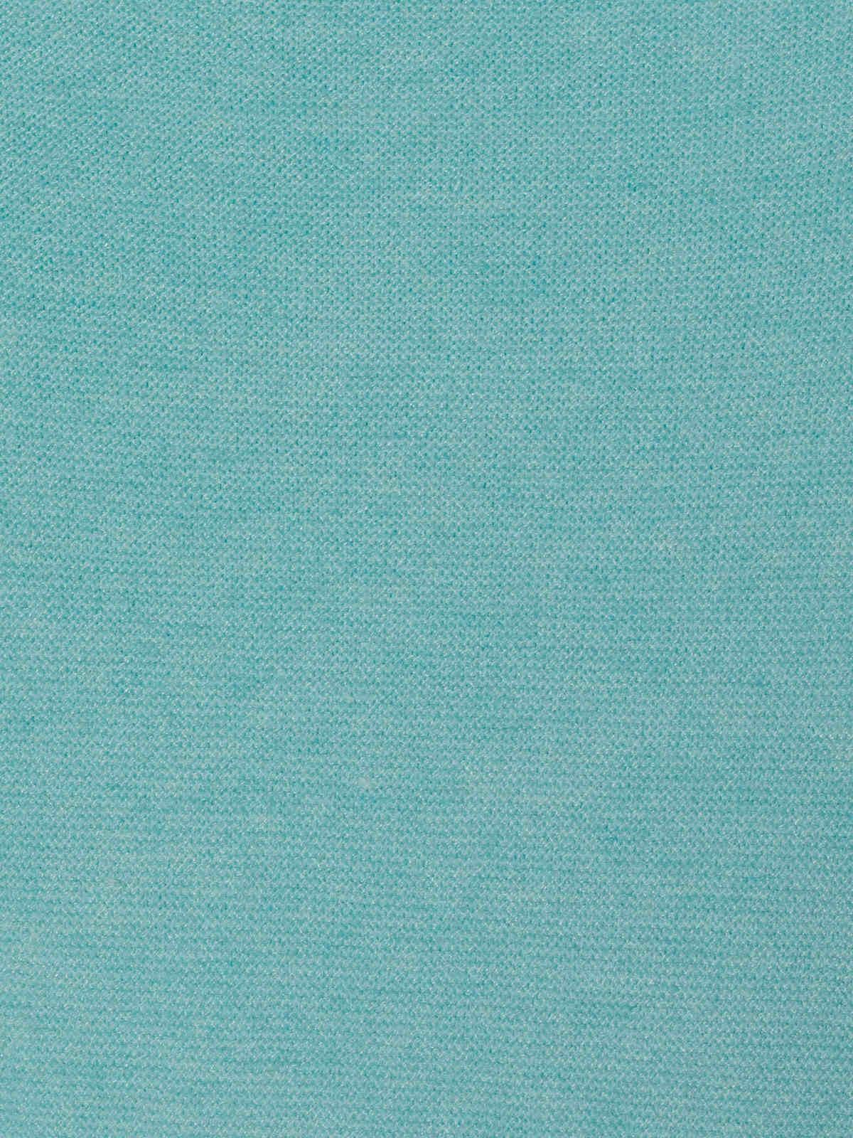 Woman Soft knit sweater Aqua