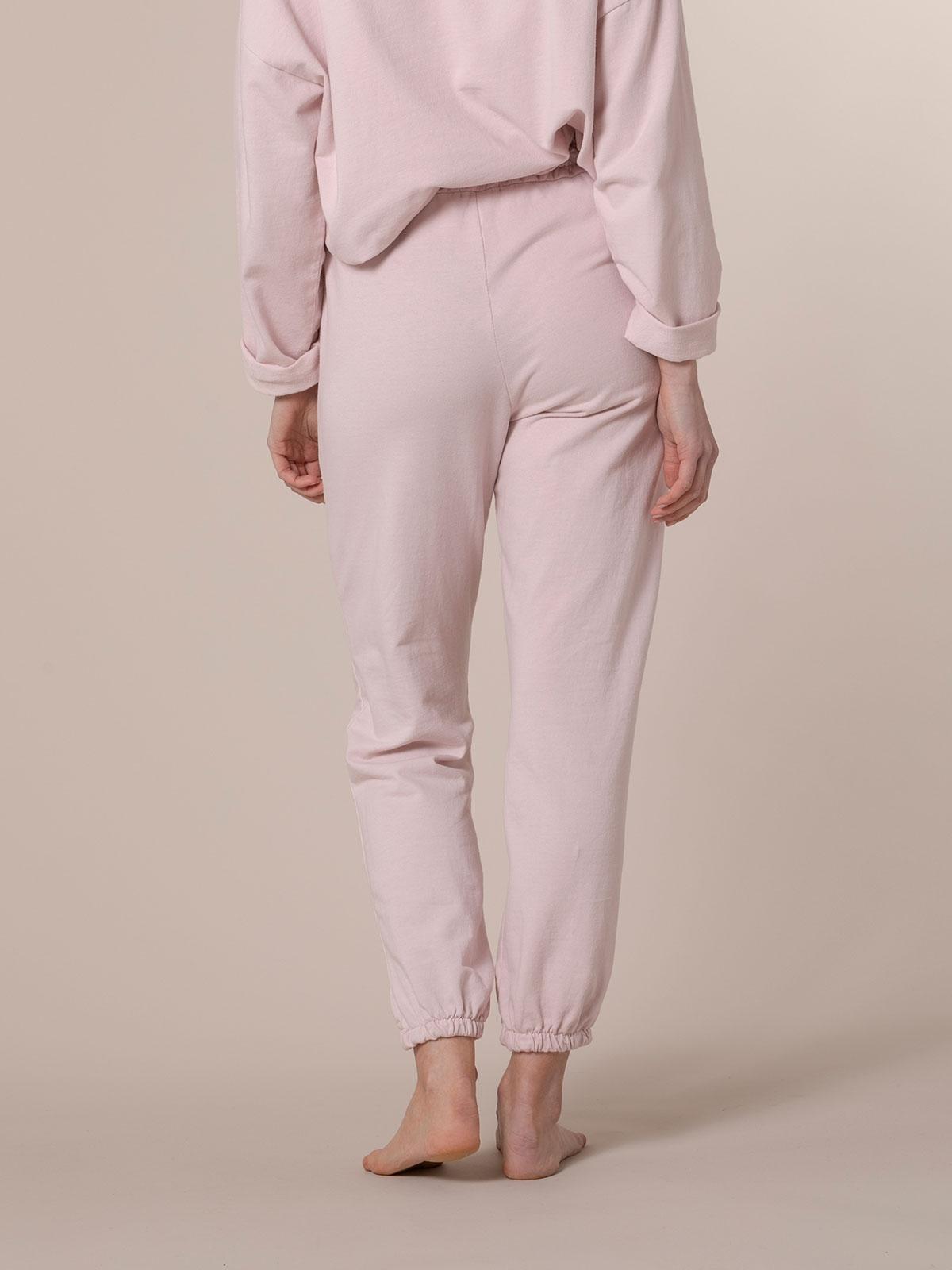 Woman Sport pants athleisure line Pink