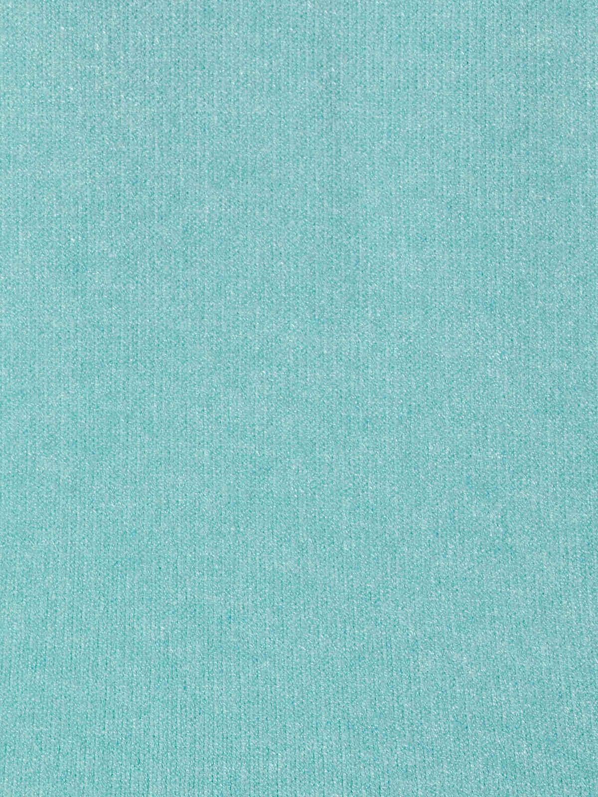 Jersey mujer oversize punto soft Aqua