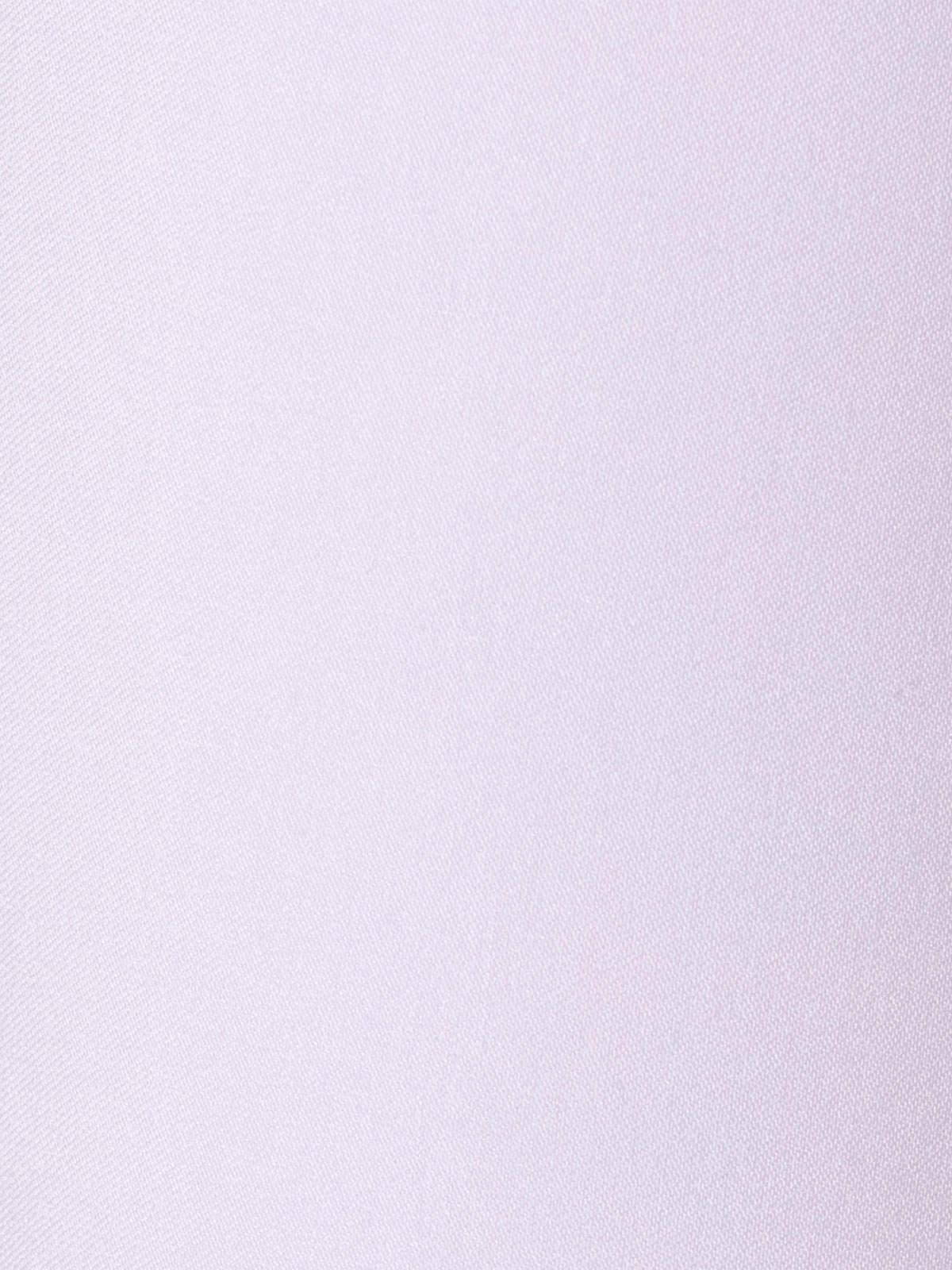 Pantalón mujer elástico confort bolsillos Blanco