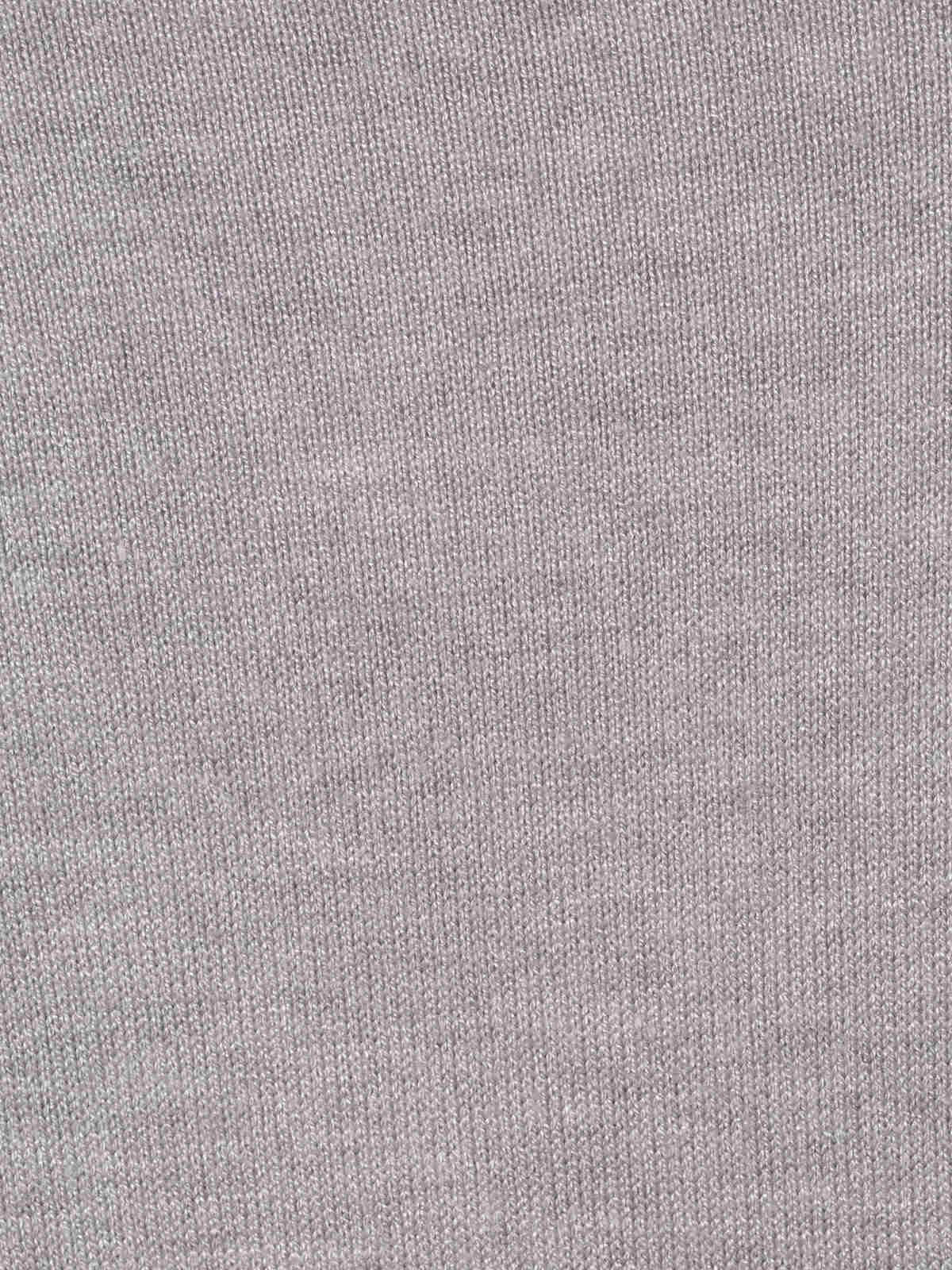Camiseta mujer punto costuras Gris
