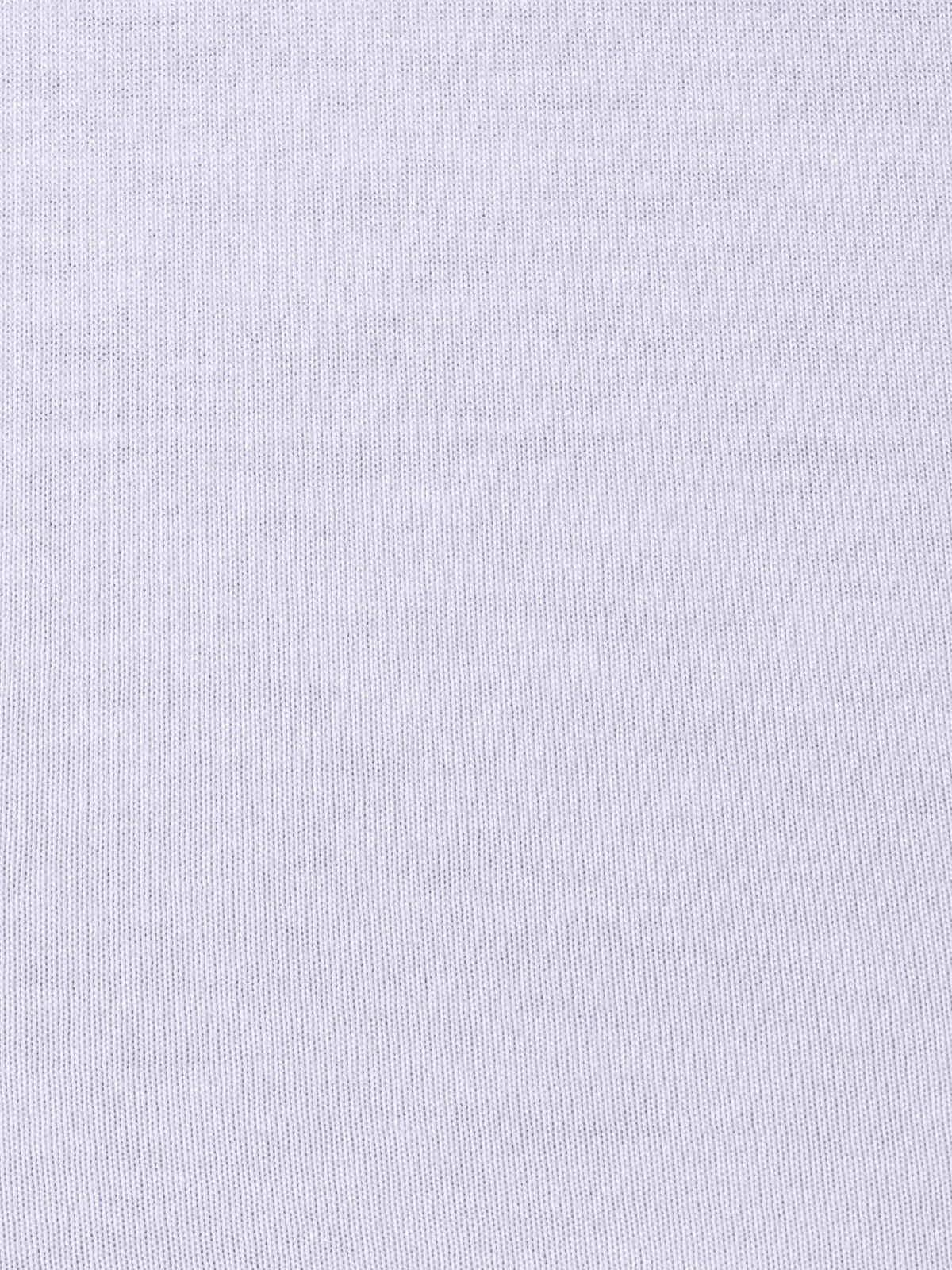 Camiseta mujer tirante ancho Blanco