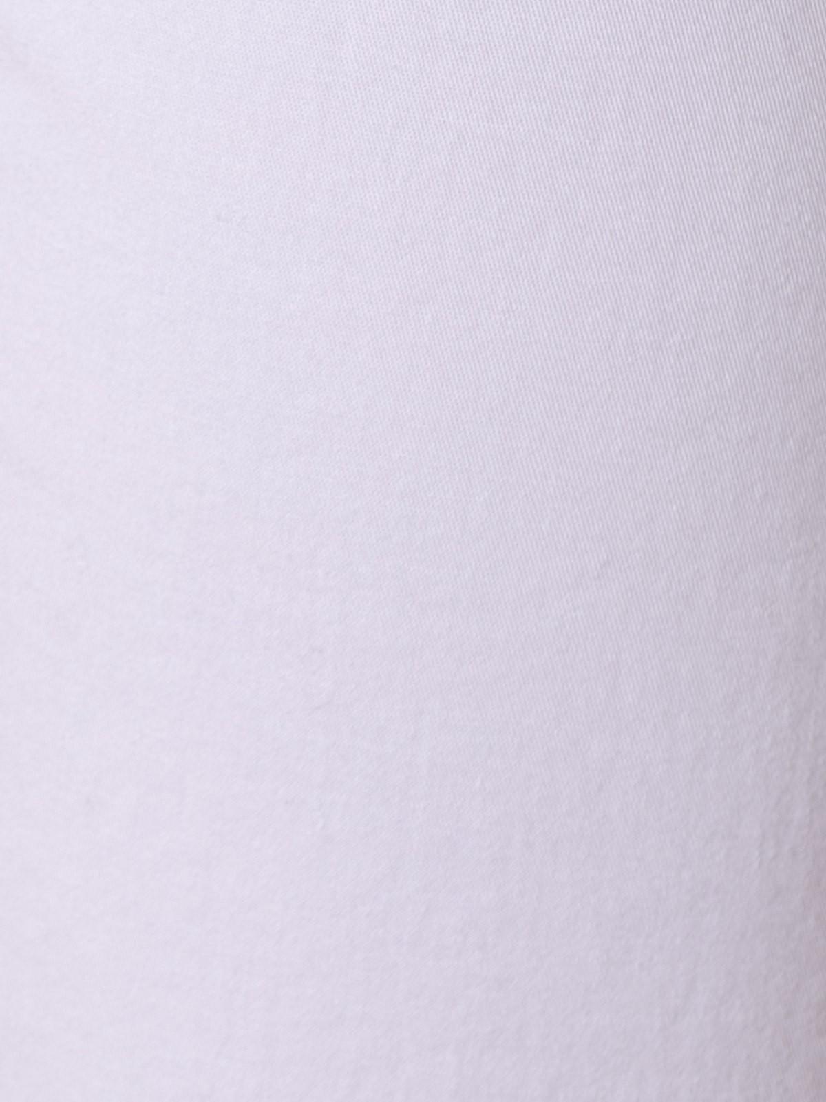 Pantalón mujer sport ligero Blanco