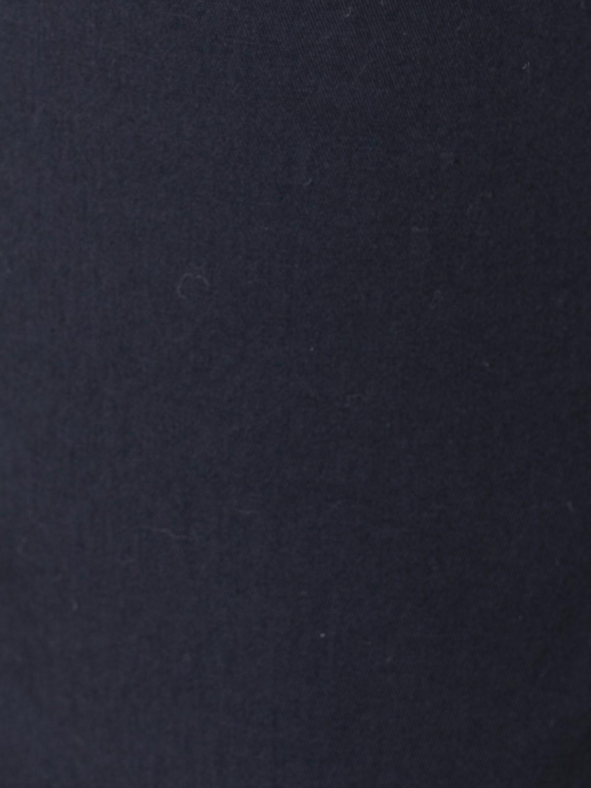 Pantalón mujer sport ligero Azul Marino