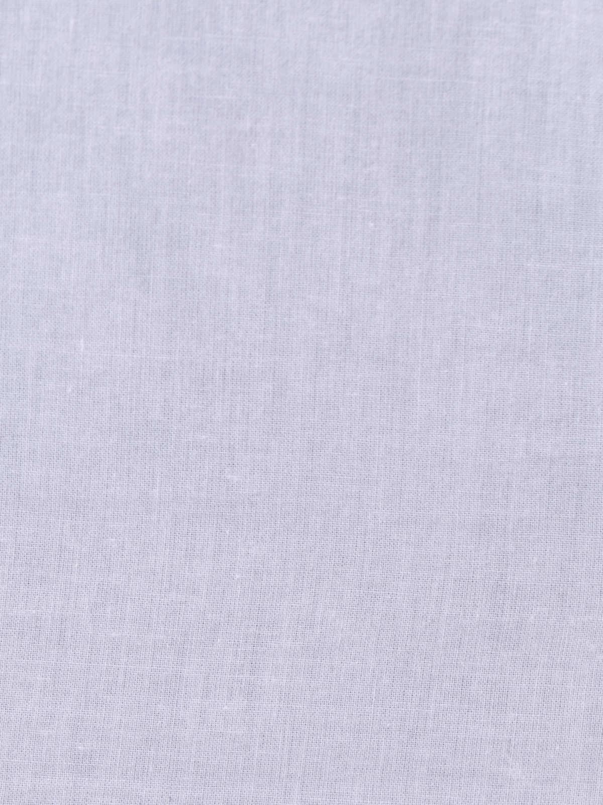 Blusa mujer botones Blanco