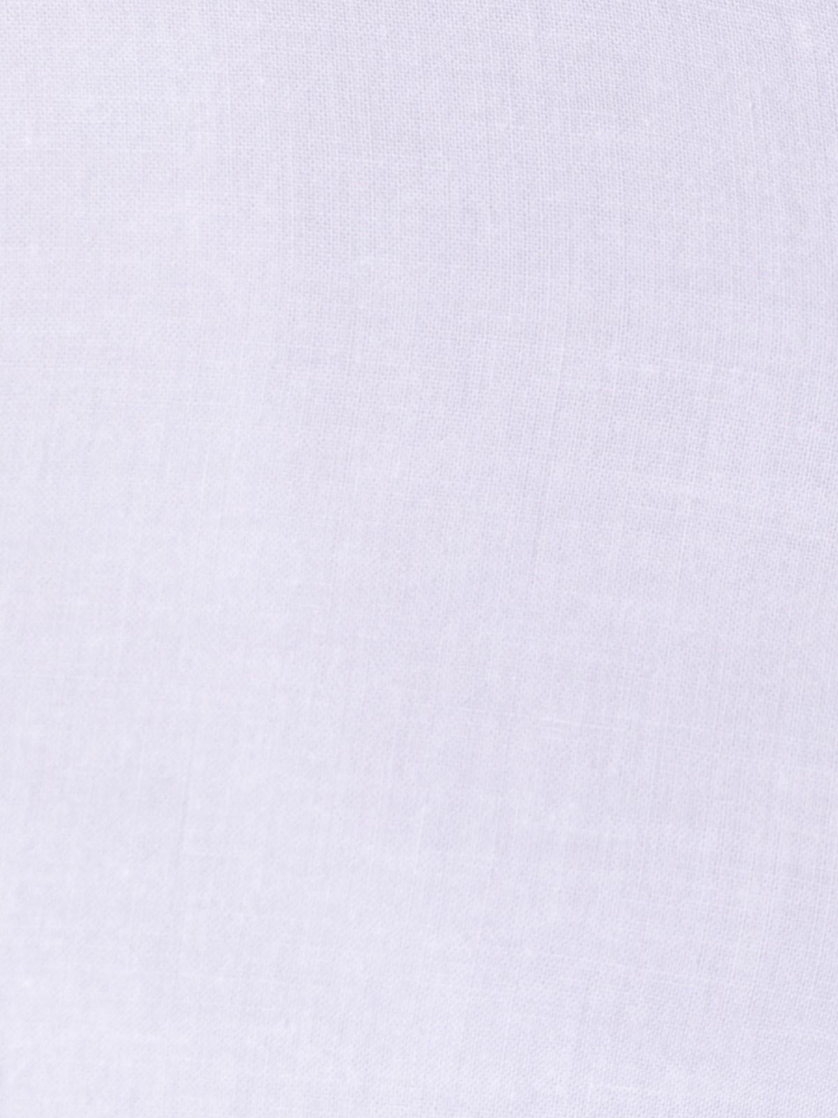Blusa mujer lisa Blanco