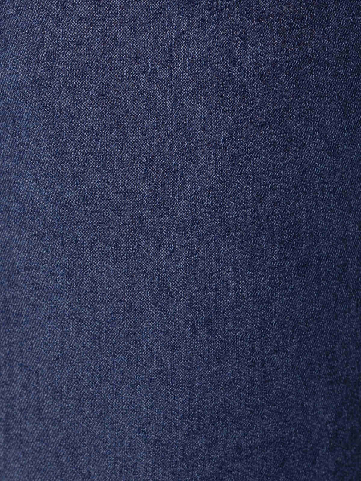 Woman Woman Buttoned jeans Blue Jean