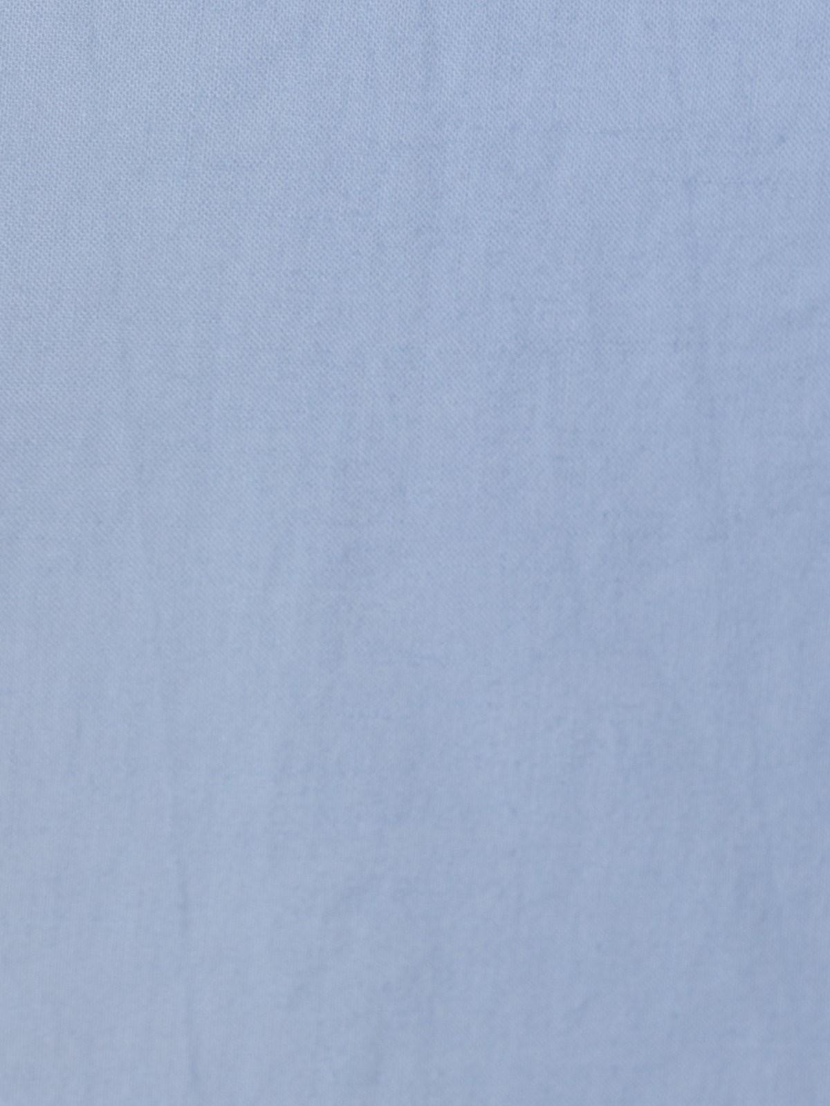Blusa mujer lisa Azul
