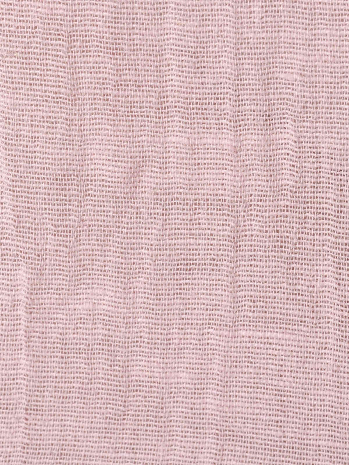 Woman Comfort oversize dress Pink