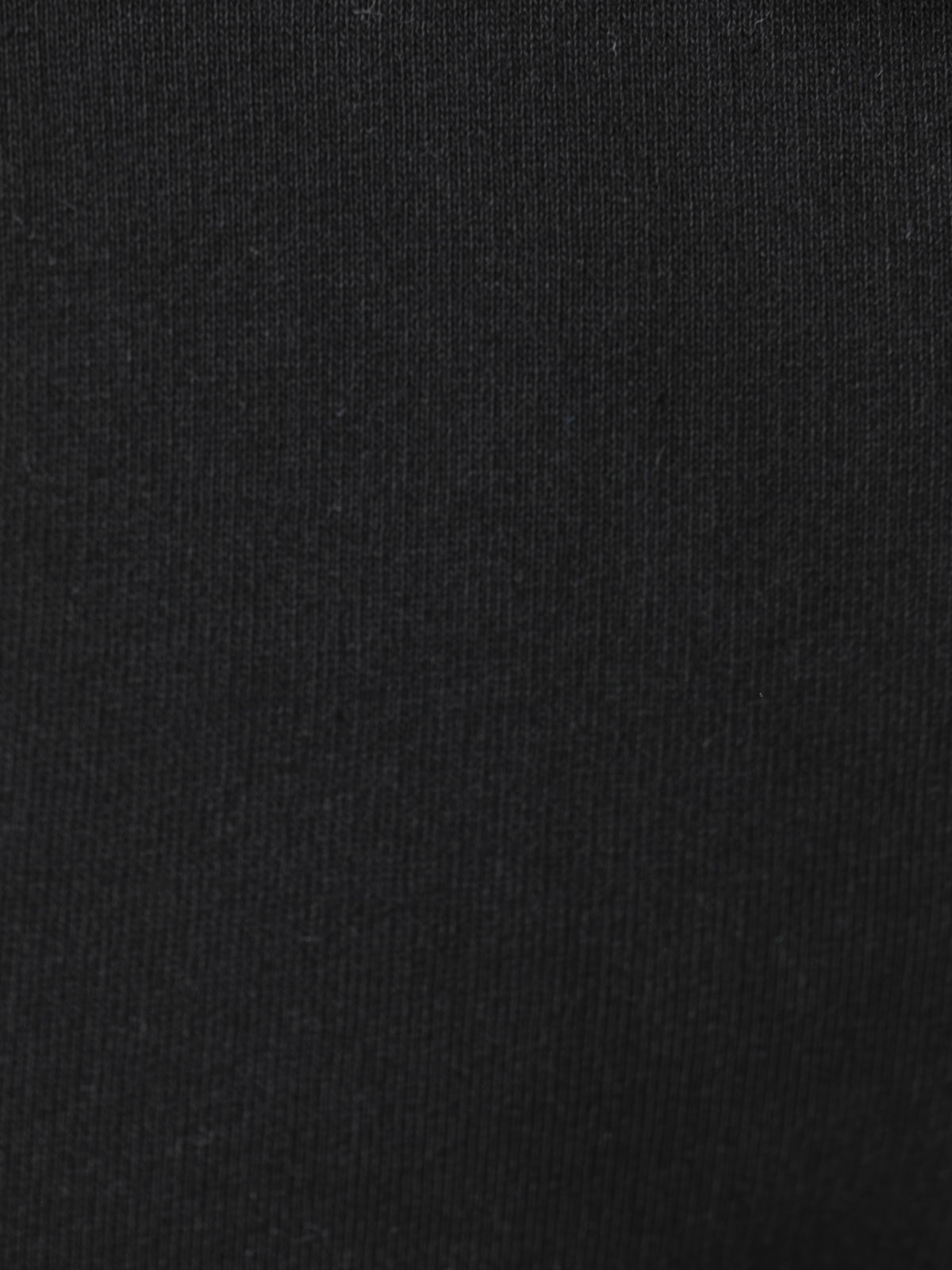 Woman Woman Palazzo sport trousers Black