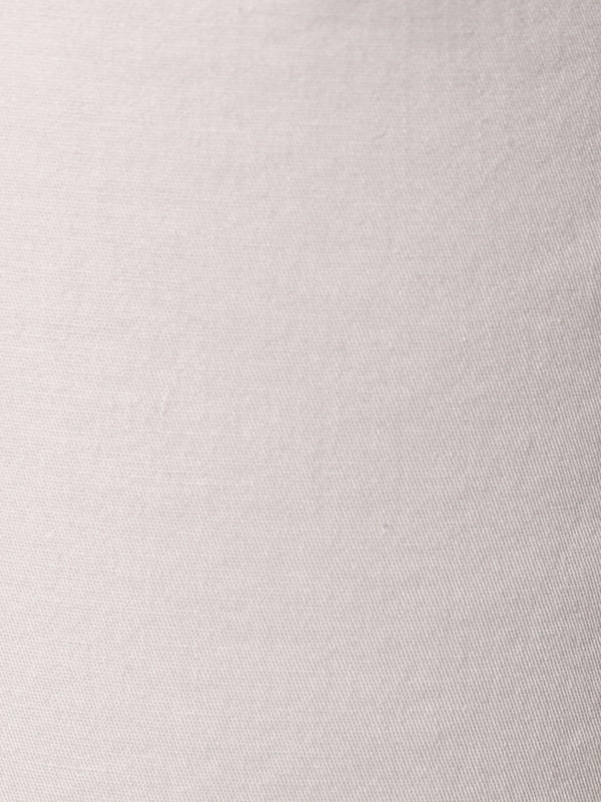 Bermuda mujer algodón y travillas Beige