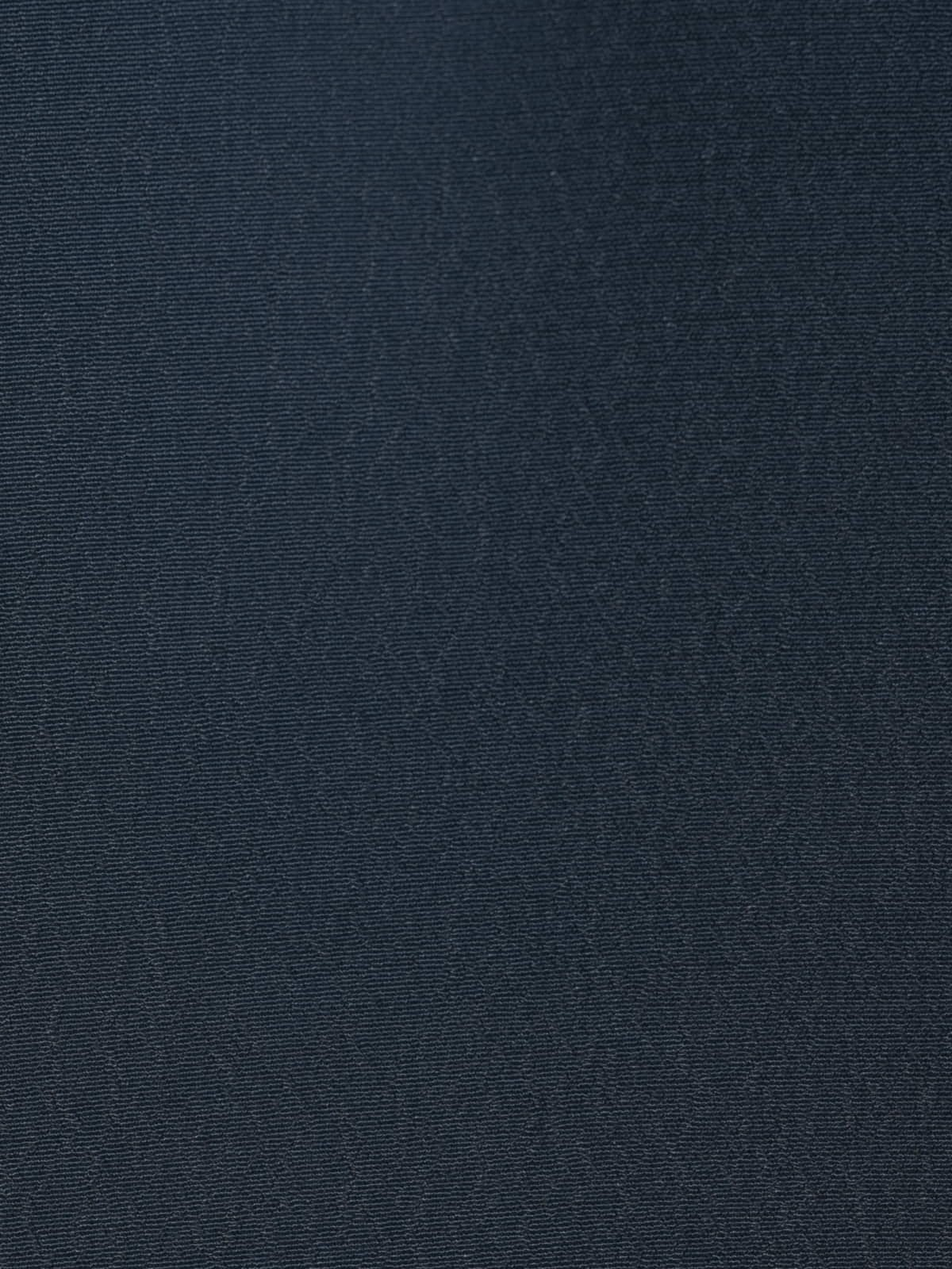 Top mujer detalle escote Azul