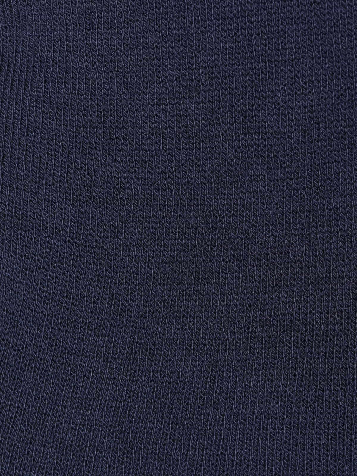 Jersey de mujer suelto Azul Marino