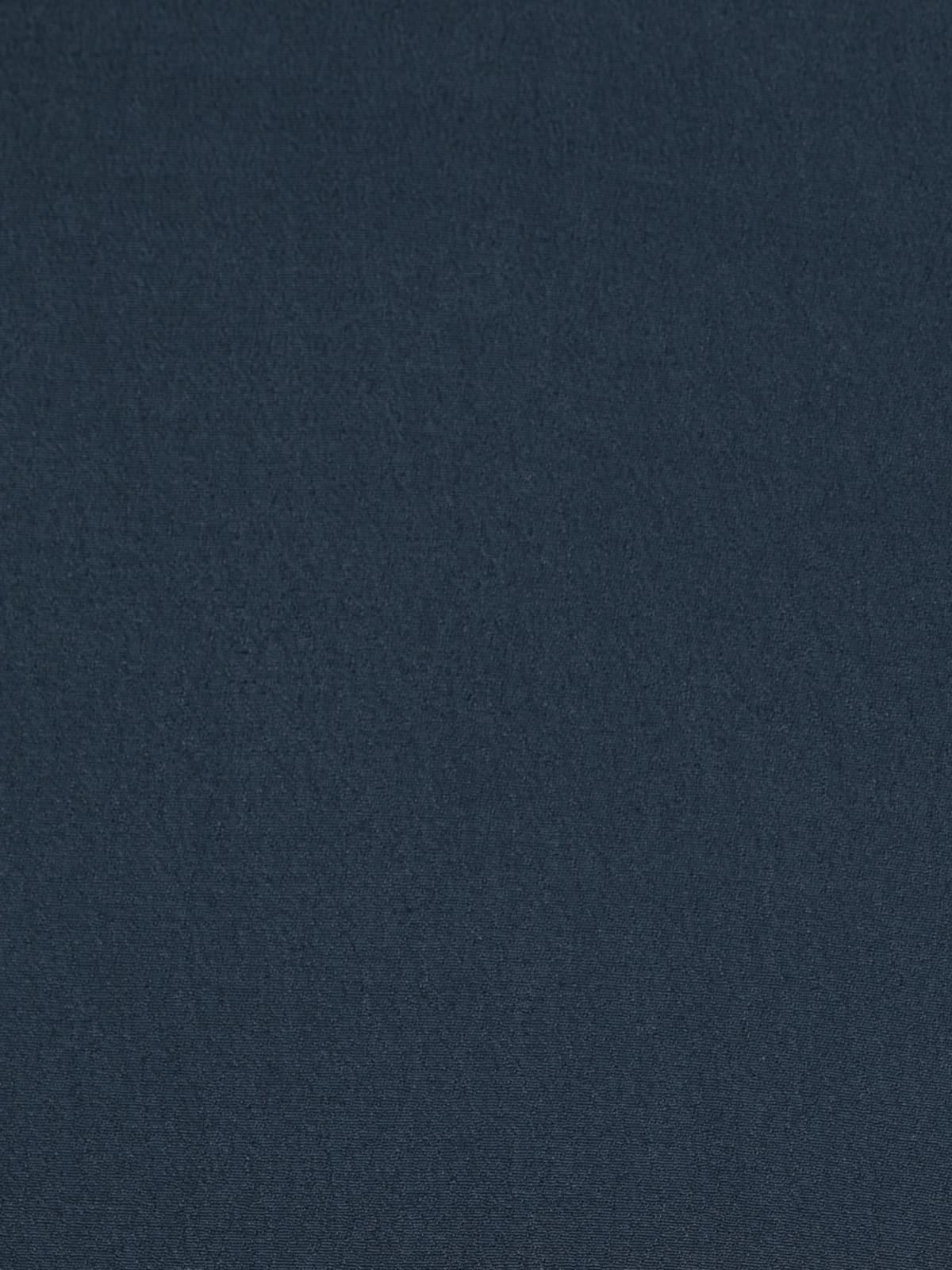 Kimono fluido mujer Azul