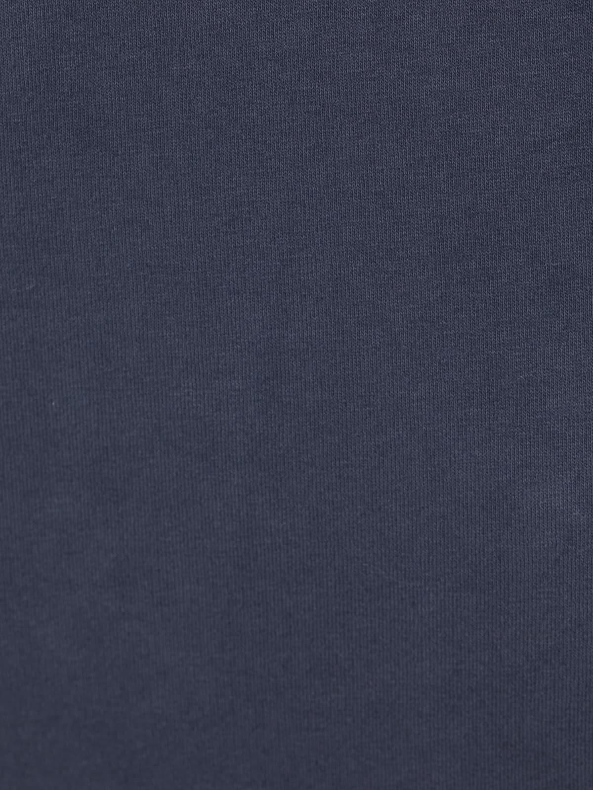 Chaqueta mujer casual larga Azul Marino