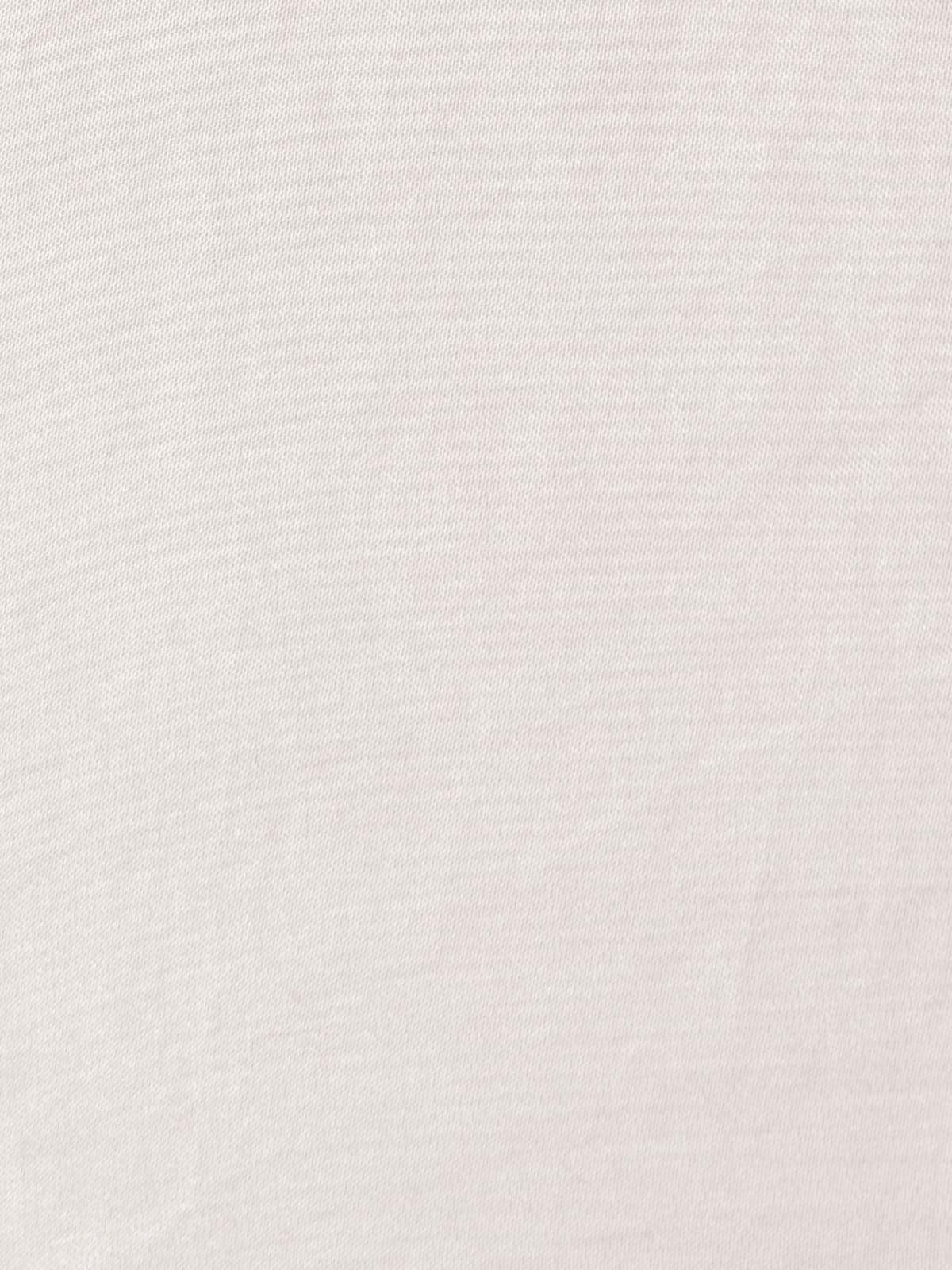 Woman Long sleeve flowy t-shirt Beige