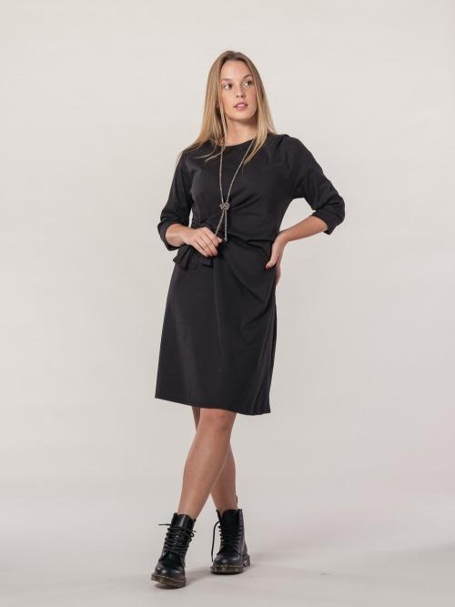 Vestido algodon mujer