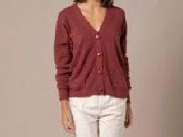 Cárdigans Mujer. 4x4 Woman moda mujer desde 1996