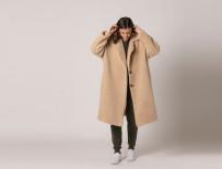 Abrigos Mujer. 4x4 Woman moda mujer desde 1996
